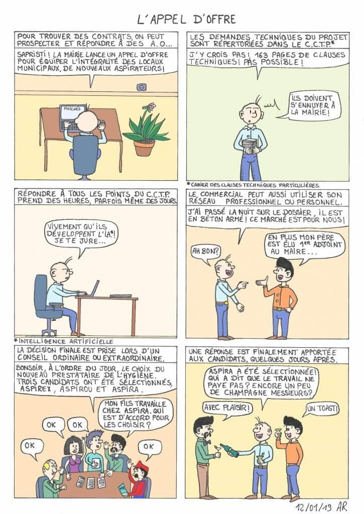 webtoon et bande dessinée en ligne