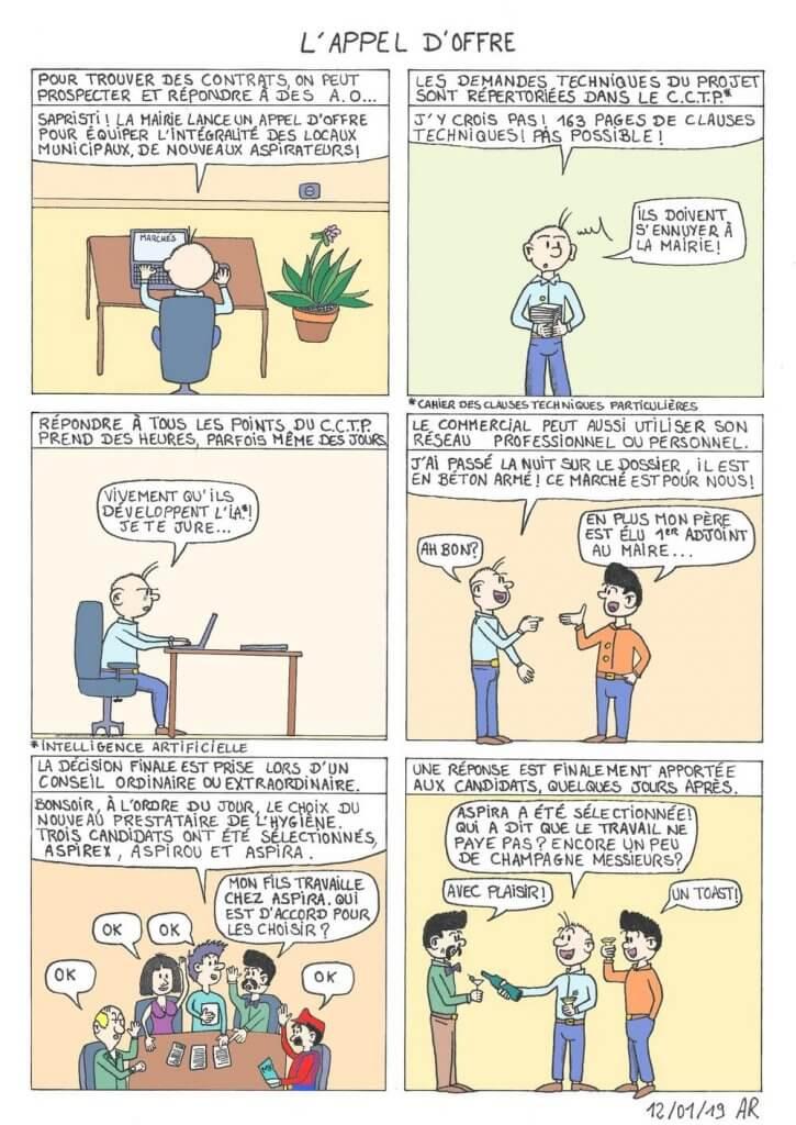bande dessinée gratuite à lire en ligne