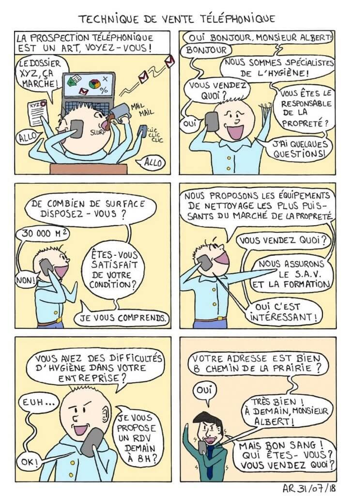 Webtoon sur la vente
