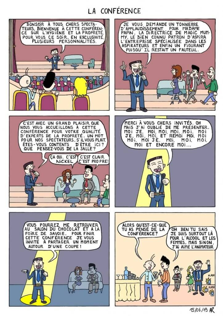 Web toon et bande dessinée